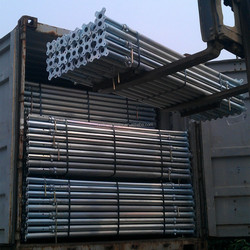 Scaffolding Shoring Props Used In Construction