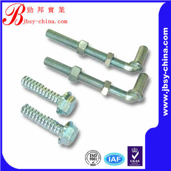 Different Types Foundation Bolt - Buy Foundation Bolt ...