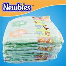 Ultra thick sleepy baby diapers with high absoprtion IB025