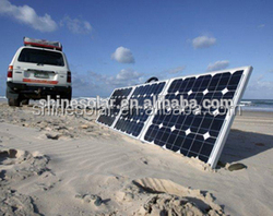 130WP Good Solar Panel Price sell in EU