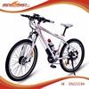 top al alloy front motor portable electric bike