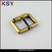 Hot sell fashion wholesale metal coat belt buckle