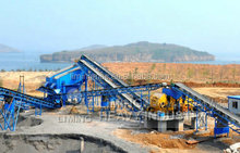searching for portable crushing and screening contract