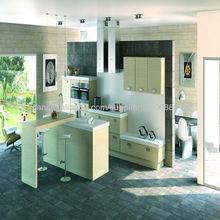 Buen diseño para muebles de cocina con precio razonable