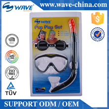 2015 Hot Sell 100% Warranty Modern Style New Style Kids Dive And Snorkel