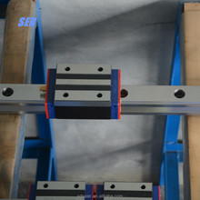 Smooth Running SER PMI HIWIN Linear Rail Guides/Linear Motion System/Linear Guiding
