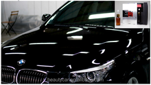 9H Nano SIO2 silica Hydrophobic ceramic liquid glass car paint coating