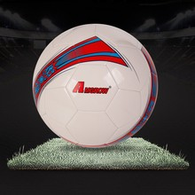 brand competitive machine sewn pvc soccer cheap balls