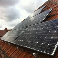 Photovoltaic panel producer and contractor