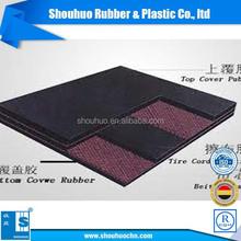 nn/nylon conveyor belt/cotton canvas conveyor belt