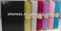 2015 Hot sale leather case for ipad mini 3 case