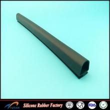 Cheap Wholesale custom Shape silicone seal strip Factory