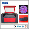Plastic/plywood, high precision DRK4060 Laser Engraving Machine