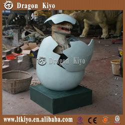 2014 Outdoor dinosaur egg growing pet