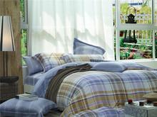 wholesale jacquard satin comfoter set/silk feeling bedsheet/queen size comforter sets girls