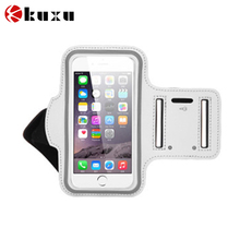 Sports Running Jogging Gym Armband Case Holder Workout Case for iPhone 6 plus