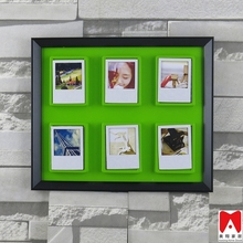 2015 Good Quality Popular Promotional Gifts Color Printing Custom Eco-friendly Decorative Plastic Photo Frame wedding decoration