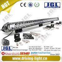 hot sale jgl offroad curved led light bar , cree offroad led light bar 10W 50''