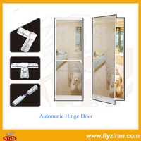 Insect screen door/aluminum screen door