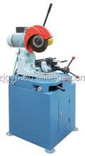 tube cutting machine,metal sawing machine, pipe cutting machine, semi-automatic,YS- 315S,315Q,315Y