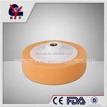 spugna pad con supporto posteriore schiuma lucidare