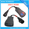 [Wholesale price] OBD EOBD scanner Lexia-3 V48 pp2000 v25 Citroen Peugeot with New Diagbox 7.61 lexia-3 PP2000 with high quality