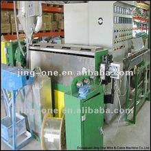 Dongguan Customer Power Cable Making Equipment