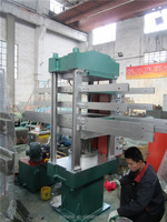 2014 Best Service Used Tire Recycling Equipment Price For Crumb Rubber Powder