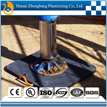 hdpe temporary access matting and roads for industrial matting