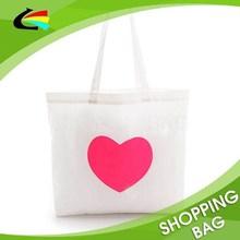 High Quality Strong Ripstop Nylon Shopping Bag