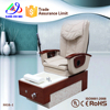 modern foot spa pedicure chair and nail supply