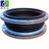 forging type dn50 rubber expansion joint