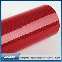 XW1700 PET + Acrylic High Intensity Grade Eco solvent digital printing reflective film