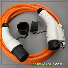 j1772 to plug 62196-2 for Electric Vehicles (EV) Charging