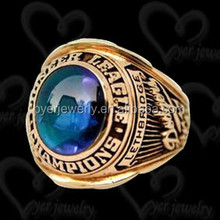 Custom made alliance Cheap basketball championship rings for different players