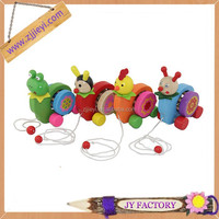New toys for christmas 2014 pull & push alongs wooden toy pulling toy design
