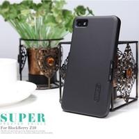 Nillkin Armor Shockproof pc Hard Cover phone Case For BlackBerry Z10