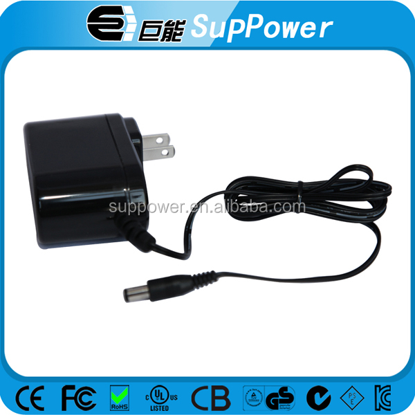 WALL PLUG 24w high voltage switching power supply FOR CCTV LCD LED LAPTOP DVD