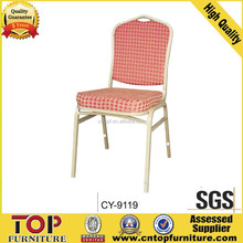 hot sell banquet hall chairs CY-9119