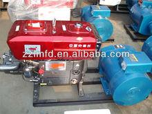 lowest price single cylinder diesel engine spare parts