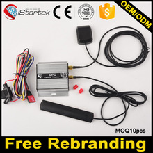 SUV gps tracking device with gps blind area memory sos panic button engine cut
