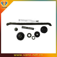 WAVE110 Chain set motorcycle transmission kit