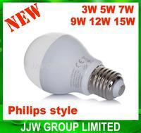 Promotion Wholesale 12w led light bulb with e19 base for wholesales small led bulb 7w 9w 3000k 4000k 6000k