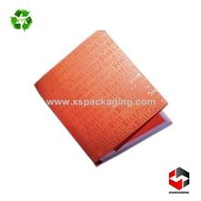 high quality recycled custom luxury printing catalog