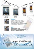 seal bag waterproof bag for IPAD MINI