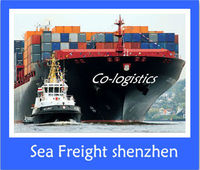 sea/ocean freight shipping from China to BOMBAY,INDIA --Jason(wechat:+86 137 60809236)