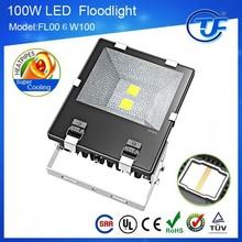 Factory High quality 50w 100w 150w 200w COB SMD outdoor led floodlight