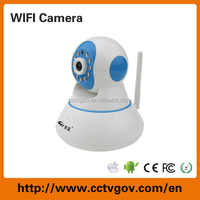 720P HD Video Recorder Micro IP Camera Wireless Wifi Security IP Kamera For Mobile Phone View Directly