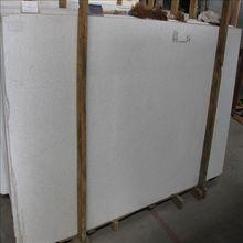 imported thassos white marble slab
