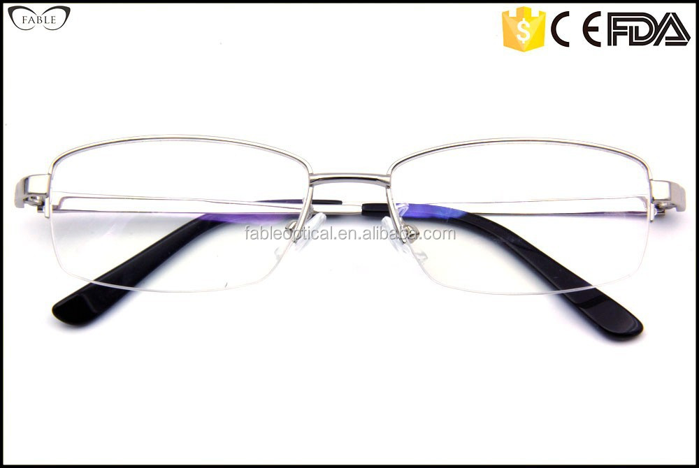 Manufacturer Wholesale Titanium Eye Specs Frames,Thick ...